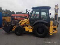 New Holland. B80B, 1,60куб. м. Под заказ