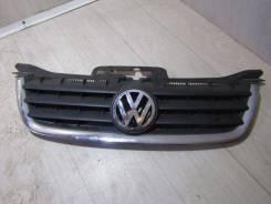 Решетка радиатора. Volkswagen Touran