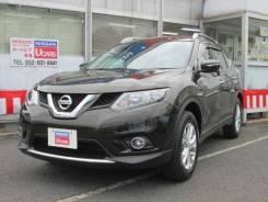 Nissan X-Trail. вариатор, 4wd, 2.0 (147л.с.), бензин, 60 000тыс. км, б/п. Под заказ