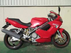 Ducati ST2. 950куб. см., исправен, птс, без пробега. Под заказ