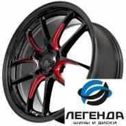 """Sakura Wheels. 8.0x18"""", 5x114.30, ET38, ЦО 73,1мм."""