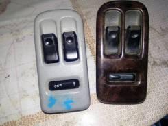 Блок управления стеклоподъемниками. Mazda Bongo Friendee