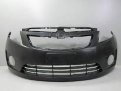 Бампер. Ravon R2 Chevrolet Spark, M300 Двигатели: LHD, LKY, LL0, LMT, LMU. Под заказ