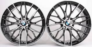 "BMW. 8.5x20"", 5x120.00, ET33, ЦО 72,6мм. Под заказ"
