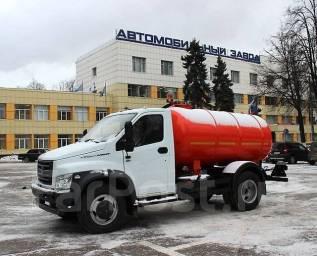 ГАЗ ГАЗон Next. ГАЗон Некст Ассенизатор, 4 430куб. см.