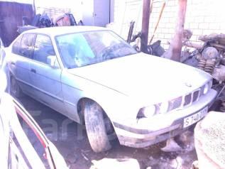 BMW. E34, M50