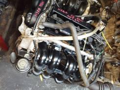 Двигатель Ford Focus 1.6 115 л. с. HXDA