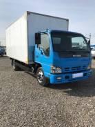 Isuzu. Продаётся грузовик NQR термобудка, 5 193куб. см., 5 000кг., 4x2