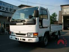 Nissan Atlas. бортовой, рама SP8F23, TD27, 4wd, 2 700 куб. см., 1 500 кг. Под заказ