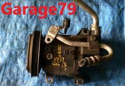 Компрессор кондиционера. Nissan AD, VY11 Двигатель QG13DE. Под заказ