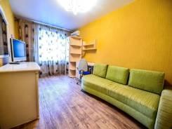 3-комнатная, переулок Дежнёва 19. Железнодорожный, агентство, 63кв.м. Интерьер