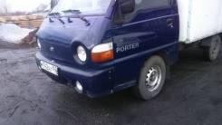 Hyundai Porter. Продаётся грузовик Hyunday Porter, 2 500 куб. см., до 3 т