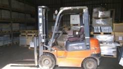 Heli. Продается автопогрузчик HELI, 1 500 куб. см., 1 800 кг.
