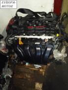 Двигатель G4KE на KIA Sorento объем 2.4 л