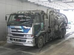 Nissan Diesel. UD Илосос, 21 200куб. см. Под заказ