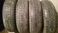 Michelin 4x4 Synchrone. Летние, 40%, 4 шт