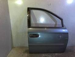 04717716AF Дверь передняя правая Dodge Caravan 2006 г. EDZ 2.4 л. DOHC