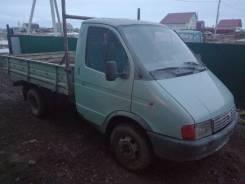 ГАЗ 3302. Продаётся грузовая Газель 3302, 2 400 куб. см., до 3 т