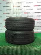 Dunlop Veuro VE 302. Летние, 2012 год, 10%, 2 шт