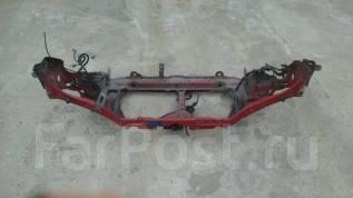 Рамка радиатора. Honda Orthia, EL3, EL2 Двигатель B20B