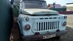 ГАЗ 52. Продается газ 52, 2 700 куб. см., до 3 т