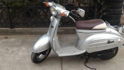 Suzuki Verde. 49куб. см., исправен, без птс, без пробега