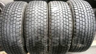 Bridgestone Blizzak MZ-01. Зимние, без шипов, 2003 год, износ: 5%, 4 шт