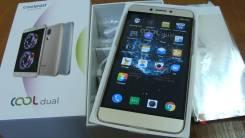 LeEco [LeTV] Cool 1. Новый, 32 Гб, Золотой, 3G, 4G LTE, Dual-SIM