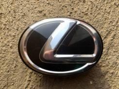 Эмблема. Lexus RX450h, AGL20, AGL25, GGL20, GGL25 Lexus RX350, AGL20, AGL25, GGL20, GGL25 Lexus RX200t, AGL20, AGL20W, AGL25, AGL25W, GGL20, GGL25 Дви...