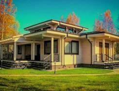 Профессиональное проектирование деревянных домов.