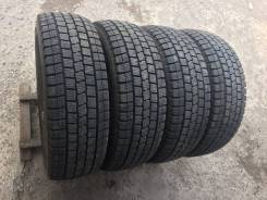 Dunlop DSV-01. Всесезонные, 2013 год, 5%, 4 шт