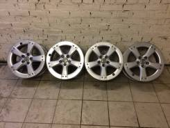 Toyota. 7.0x18, 5x114.30, ET35, ЦО 60,1мм.