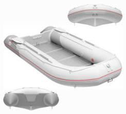 Badger Sport Line. 2012 год год, длина 3,70м., двигатель без двигателя, 25,00л.с., бензин