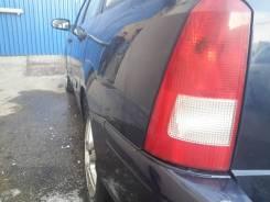 Дверь передняя, левая Ford Focus 1