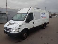 Iveco Daily. Ивека Дейли 50с11 , 2 800 куб. см., 3 000 кг.
