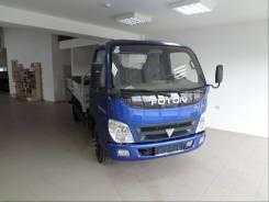 Foton Ollin BJ1041. Продается грузовик Foton 1041 3 тонны, 2 200куб. см., 3 000кг.