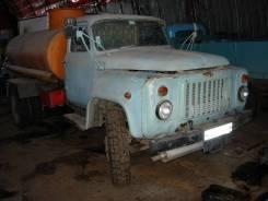 ГАЗ 53-12. ГАЗ 5312(3613), 2 400куб. см., 3 000кг.