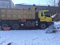 Foton. Продаётся грузовик самосвал , 9 000 куб. см., 20 000 кг.