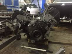 Двигатель в сборе. BMW 5-Series BMW X5 Двигатель N62B44