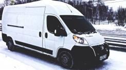 Peugeot Boxer. 2012, 2 200 куб. см., до 3 т