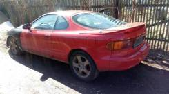Toyota Celica. ST182, 3SGE