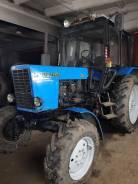МТЗ 82.1. Продаётся трактор полный привод , 2006 г. в.