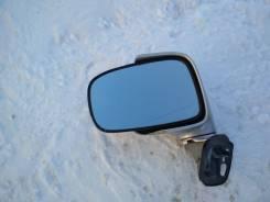 Стекло зеркала. Suzuki Aerio