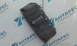Защита бампера Mitsubishi DELICA