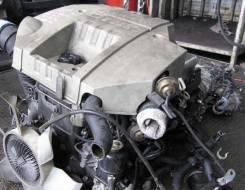 Двигатель Mitsubishi 3.2 Di 4M41