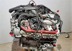 Двигатель Фольтсваген Ауди 4.2l BAR