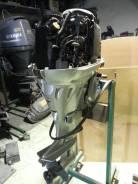 Honda. 30,00л.с., 4-тактный, бензиновый, нога S (381 мм), 2006 год