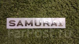 Эмблема Samurai