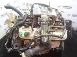 Двигатель NISSAN RB20E Контрактная