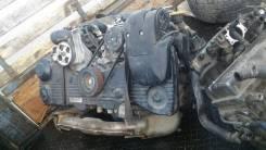 Продам двигатель Subaru Forester EJ205 по запчастям